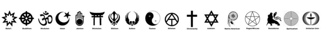 Belief-symbols