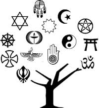 Interfaith symbol, tree of life images-1