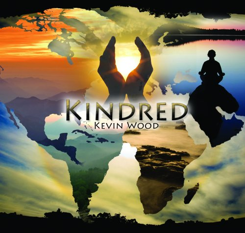 Kevin Wood - Kindred Spirit