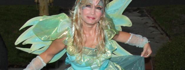 Fairy Gina